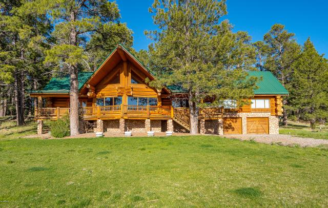 482 W Lake Shore Dr, Mormon Lake, 86038, AZ - Photo 1 of 52