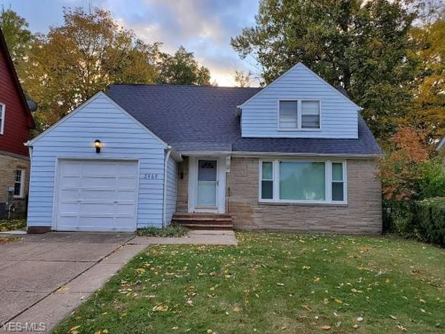2468 Princeton, Cleveland Heights, 44118, OH - Photo 1 of 17