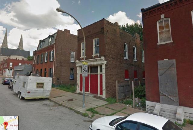 1514 Mallinckrodt, St Louis, 63107, MO - Photo 1 of 5