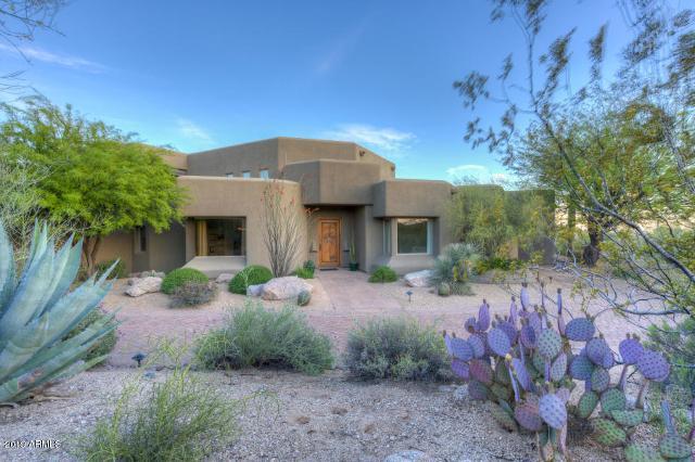 35425 Indian Camp, Scottsdale, 85266, AZ - Photo 1 of 45