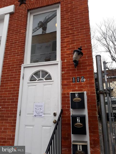 116 Clay, Baltimore, 21201, MD - Photo 1 of 30
