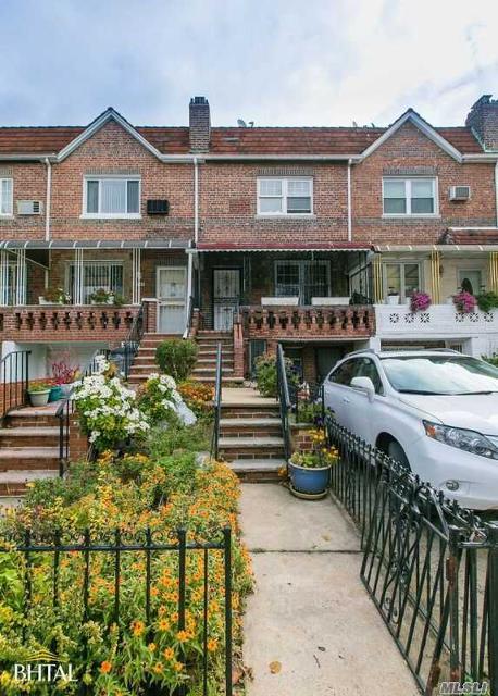 745 39th, Brooklyn, 11210, NY - Photo 1 of 11