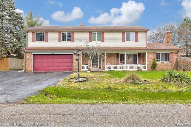 4201 Oceana Ave, Waterford, 48328, MI - Photo 1 of 18