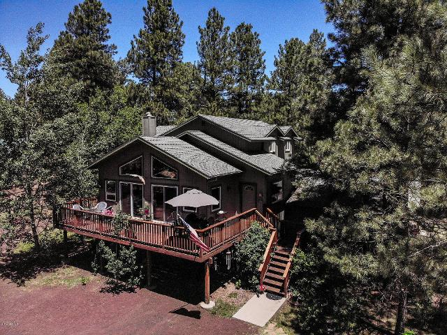 707 Western Ln, Mormon Lake, 86038, AZ - Photo 1 of 57