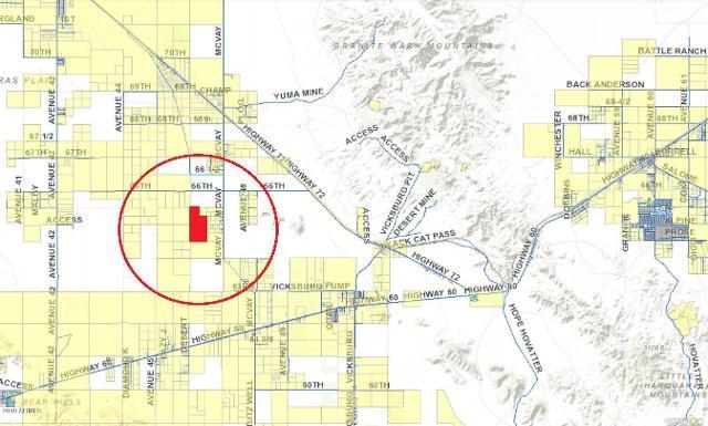 40125 S Avenue 46 Rd, Salome, 85348, AZ - Photo 1 of 22