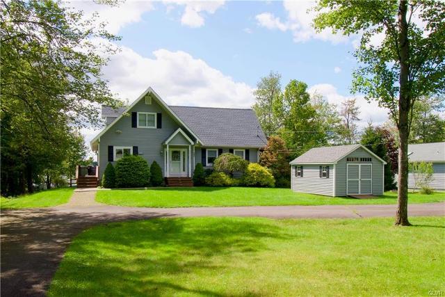 291 Bear Creek Lake Dr, Penn Forest Township, 18229, PA - Photo 1 of 30