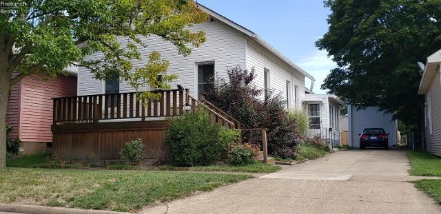 1408 Mills, Sandusky, 44870, OH - Photo 1 of 6