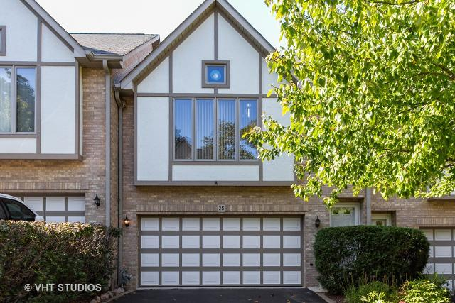 25 Cliffside Circle, Willow Springs, 60480, IL - Photo 1 of 18