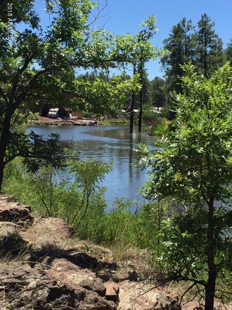 654 Lake Shore Dr, Lakeside, 85929, AZ - Photo 1 of 19