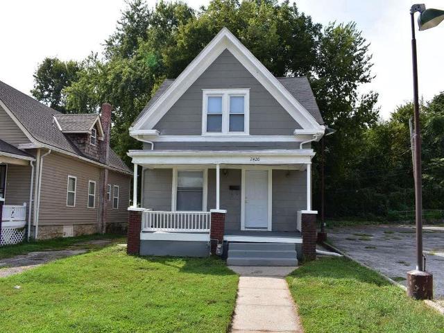 2420 Jackson, Kansas City, 64127, MO - Photo 1 of 13
