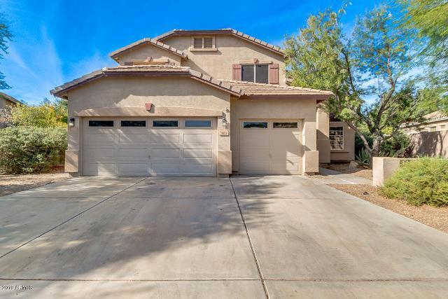 20826 Via Del Rancho, Queen Creek, 85142, AZ - Photo 1 of 21