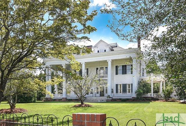363 W Liberty Ave, Lyons, 30436, GA - Photo 1 of 30