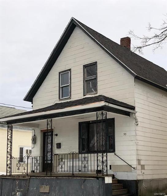 53 Gatchell, Buffalo, 14212, NY - Photo 1 of 17