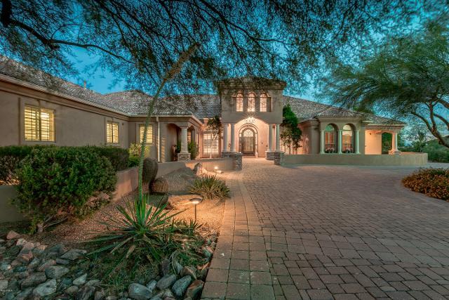 12327 E Doubletree Ranch Rd, Scottsdale, 85259, AZ - Photo 1 of 93