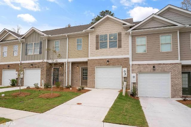 8467 Douglass Trl Unit 100, Jonesboro, 30236, GA - Photo 1 of 29