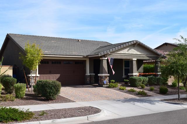 2573 N Springfield St, Buckeye, 85396, AZ - Photo 1 of 43