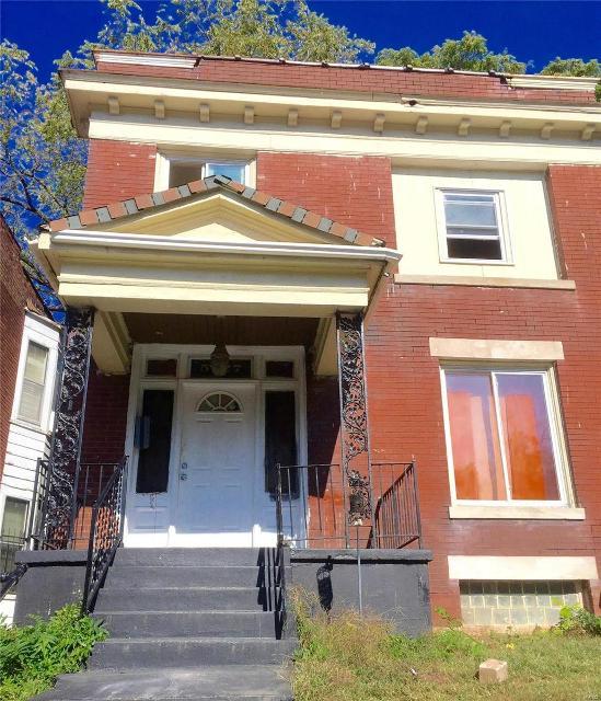 5927 Hamilton, St Louis, 63112, MO - Photo 1 of 25