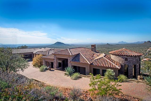 9118 N Vista Verde Ct, Fountain Hills, 85268, AZ - Photo 1 of 64