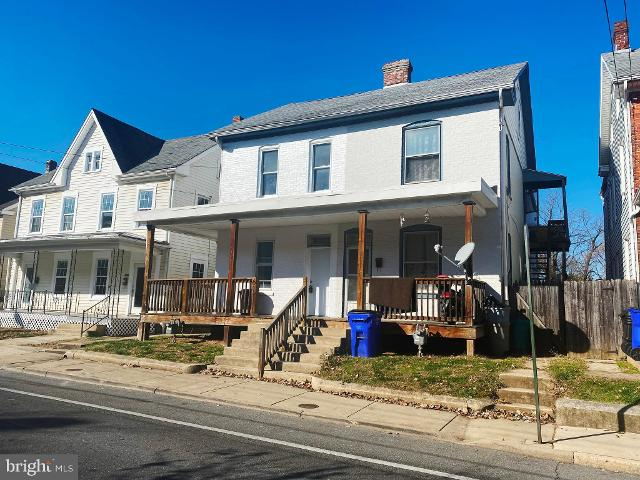 617 N Mulberry St, Hagerstown, 21740, MD - Photo 1 of 3