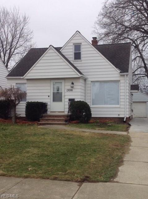 13016 Willard Ave, Garfield Heights, 44125, OH - Photo 1 of 1