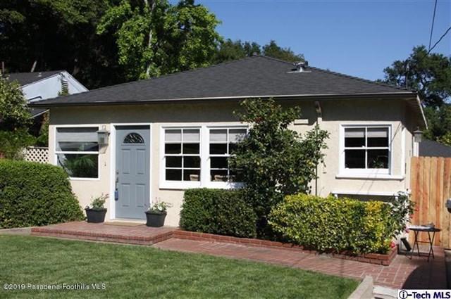 1760 Bellford Ave, Pasadena, 91104, CA - Photo 1 of 12