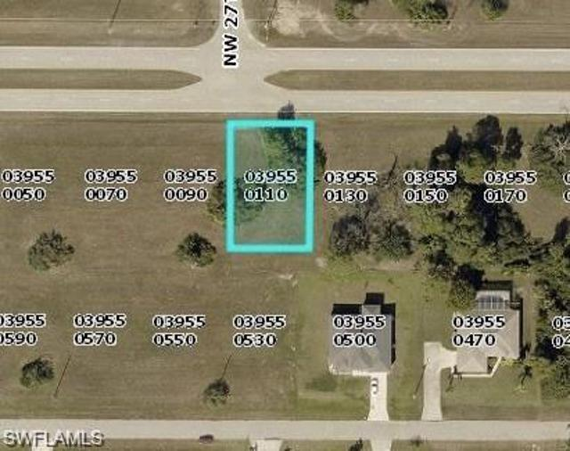 2712 Embers Pkwy W, Cape Coral, 33993, FL - Photo 1 of 1
