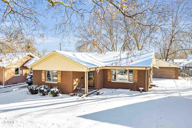 1143 Spence St, Green Bay, 54304, WI - Photo 1 of 31