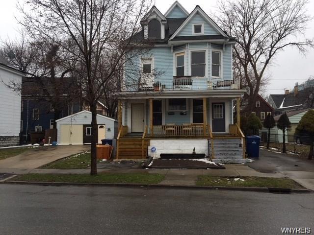 8 Oxford Ave, Buffalo, 14209, NY - Photo 1 of 2