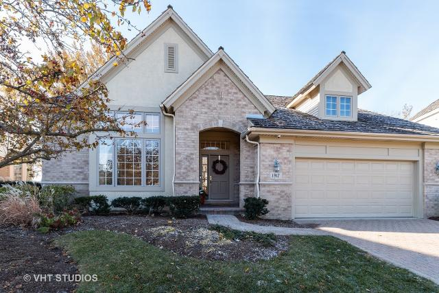1917 Westleigh Dr, Glenview, 60025, IL - Photo 1 of 26