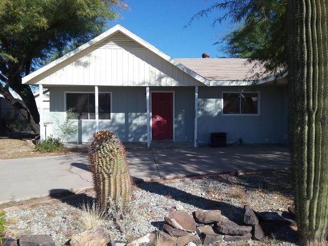 110 W 9th St, Ajo, 85321, AZ - Photo 1 of 7