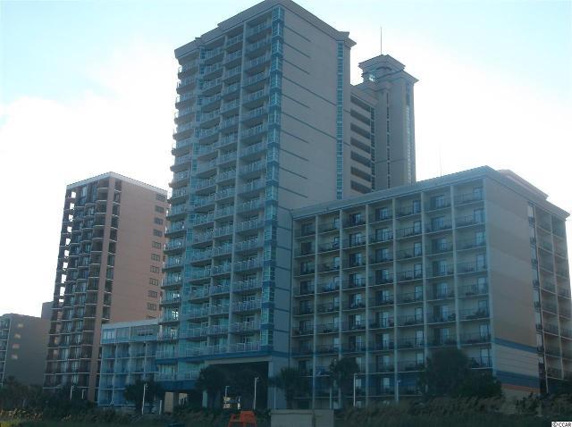 2504 N Ocean Blvd. Blvd Unit 430, Myrtle Beach, 29577, SC - Photo 1 of 38