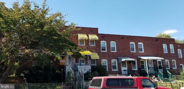 5242 4th, Baltimore, 21225, MD - Photo 1 of 3