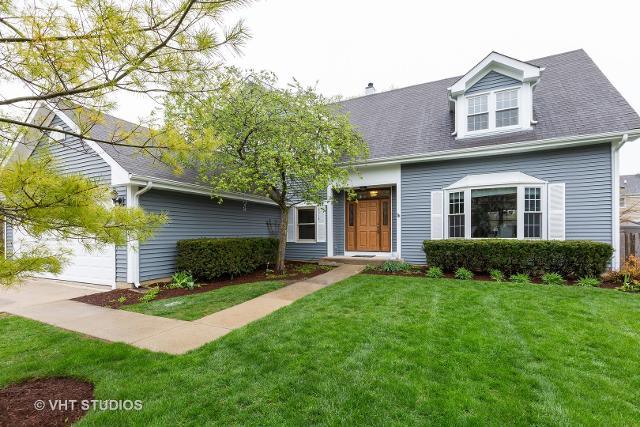 313 Southgate, Vernon Hills, 60061, IL - Photo 1 of 19