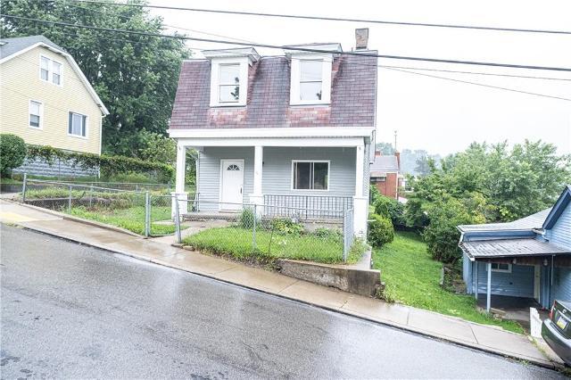 113 Newett, Pittsburgh, 15210, PA - Photo 1 of 18