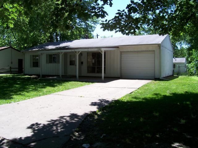 2419 Elm, Urbana, 61802, IL - Photo 1 of 6