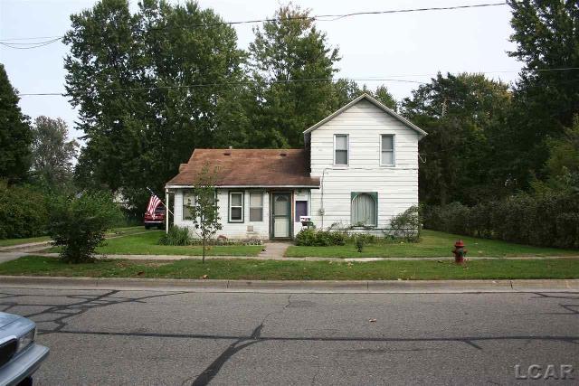 319 Pearl St, Blissfield, 49228, MI - Photo 1 of 25