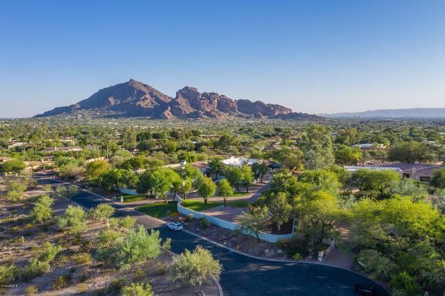 4645 E Quartz Mountain Rd, Paradise Valley, 85253, AZ - Photo 1 of 22