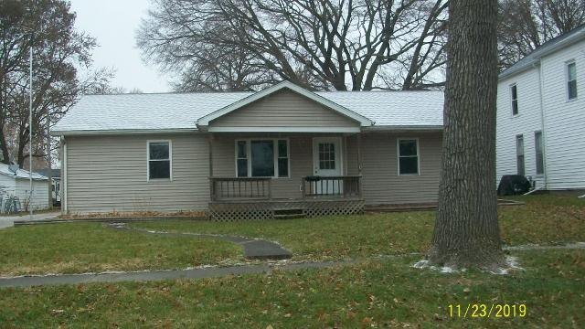 210 Gilbert St, Rossville, 60963, IL - Photo 1 of 4