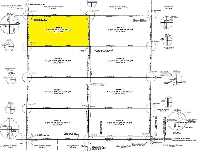 Lot 8 NE 40th St, High Springs, 32643, FL - Photo 1 of 24