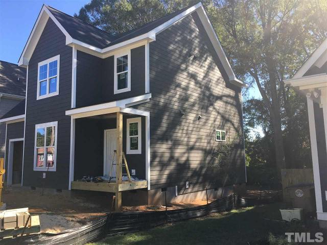 528 Franklin, Wake Forest, 27587, NC - Photo 1 of 5
