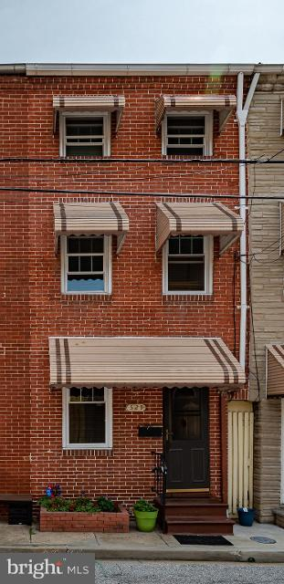 529 Chapel, Baltimore, 21231, MD - Photo 1 of 26