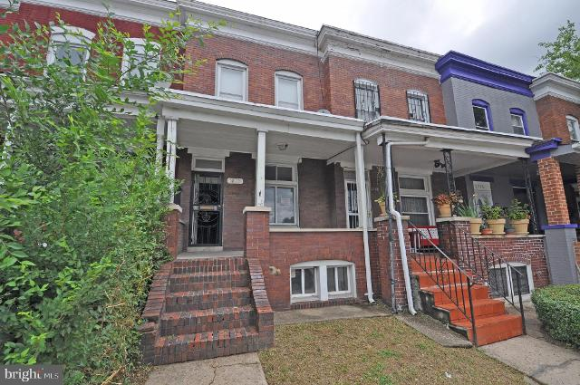 2720 Kinsey, Baltimore, 21223, MD - Photo 1 of 24