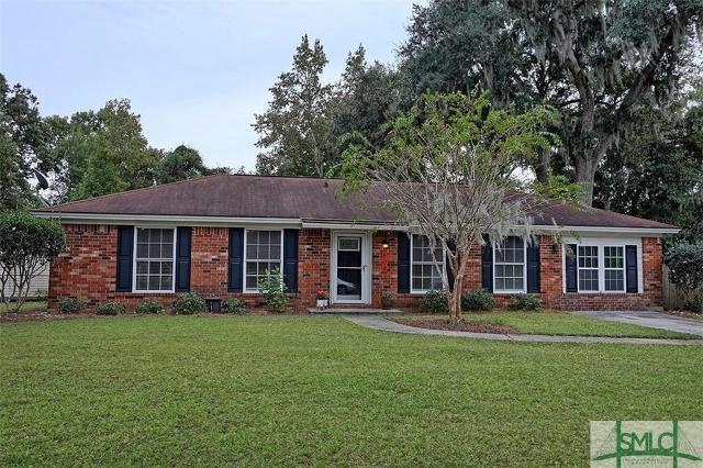 608 Leaning Oaks Dr, Savannah, 31410, GA - Photo 1 of 30