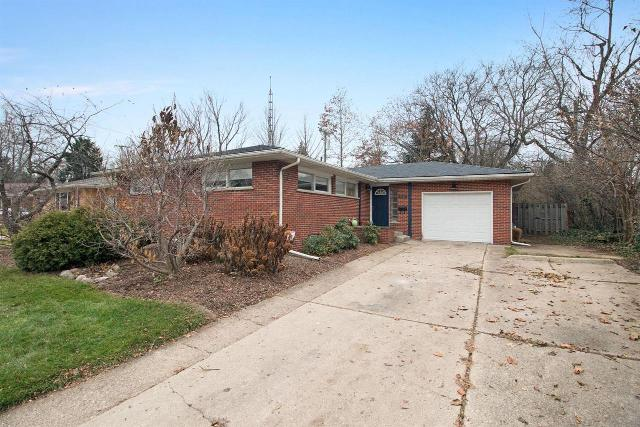1812 Waverly Rd, Ann Arbor, 48103, MI - Photo 1 of 32