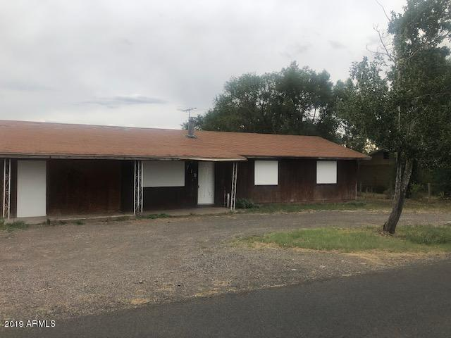 719 N Chiricahua Trl, Eagar, 85925, AZ - Photo 1 of 13