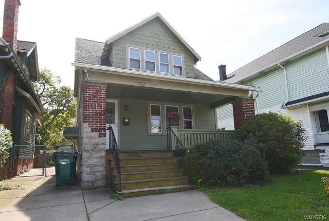 322 Linden Ave, Buffalo, 14216, NY - Photo 1 of 27