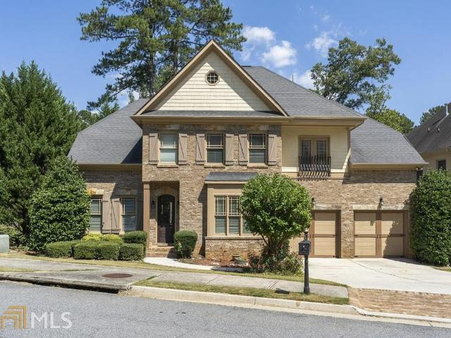 170 Lullwater, Roswell, 30075, GA - Photo 1 of 48