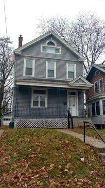 3625 Bevis Ave, Cincinnati, 45207, OH - Photo 1 of 1