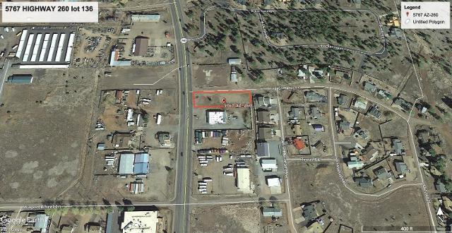 5767 State Route 260 --, Lakeside, 85929, AZ - Photo 1 of 4