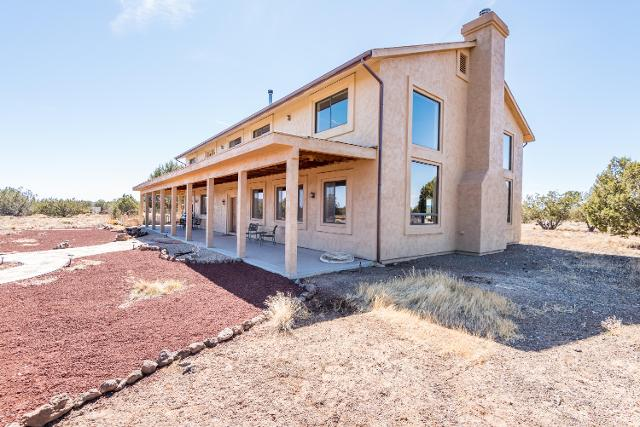 934 W Abandoned Trl, Ash Fork, 86320, AZ - Photo 1 of 53